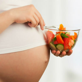 Quanutrition - Best Clinic For Pre Pregnancy Nutrition Plan